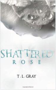 Shattered-Rose