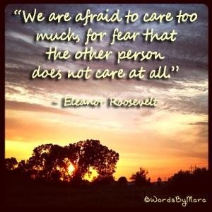 Fear-Trust