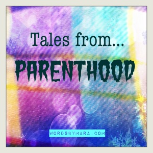 Tales from Parenthood