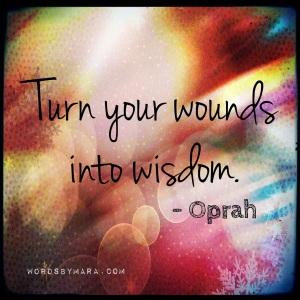 Wounds-Oprah
