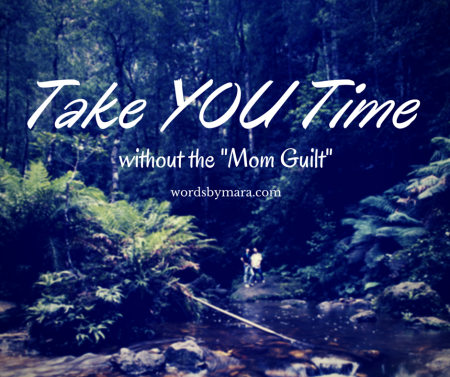 Take YOU Time