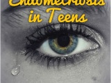 Adolescent Endometriosis – Tales from a Teen