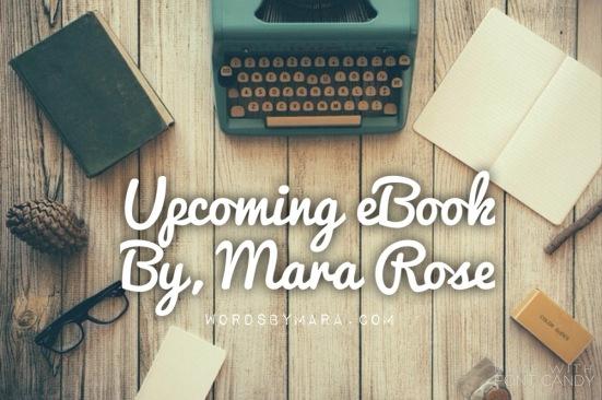 eBook Mara Rose