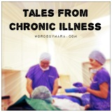 The Chronic Life – Types of Doctor Appointments