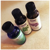 Using Essential Oil for Pain