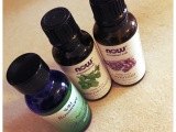 Using Essential Oil forPain