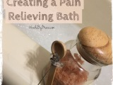 Pain Relief – Bath Tub Style